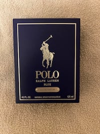 Authentic Polo Cologne (Unisex)
