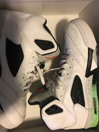 3be14085f21 Used Air Jordan retro 5 space jam for sale in Naperville - letgo