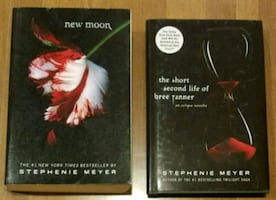 New Moon & The Short Second Life of Bree Tanner