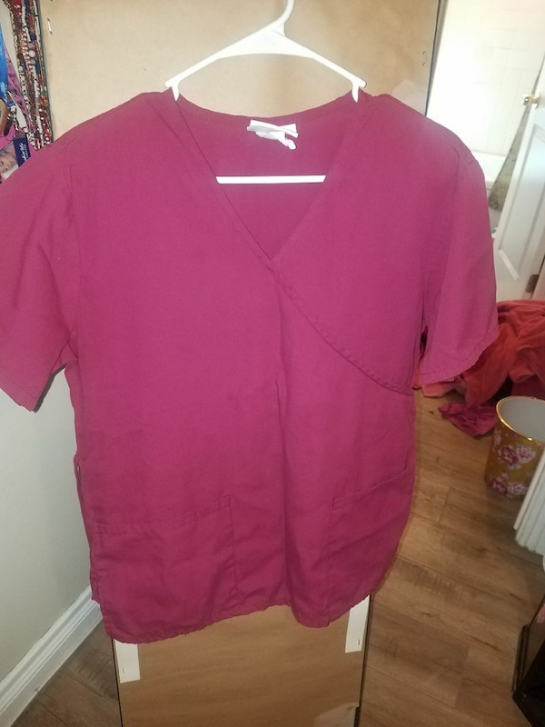 Medical top size medium