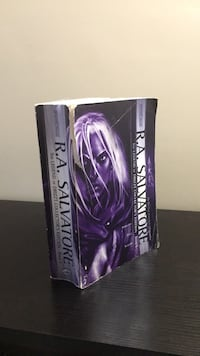 The Legend of Drizzt Collectors Edition Book 1 Used  Catonsville, 21228