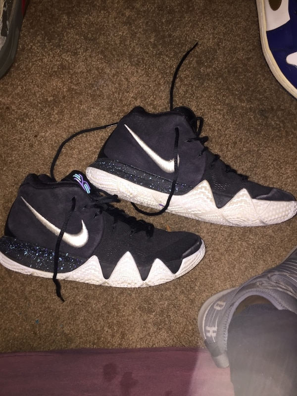 pretty nice 08dda be106 Used Kyrie 4s for sale in Charlotte - letgo