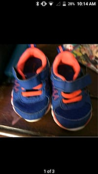 Kids shoes size 3