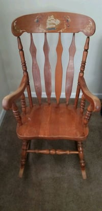 $75/OBO Vintage Rocking Chair Bryans Road, 20616