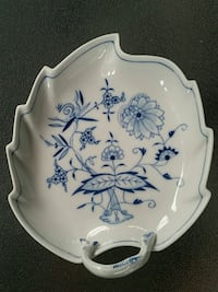 CANDY DISH FROM MEISSEN GERMANY Medford