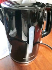 Electric kettle Toronto, M6S 3T9