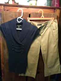 Brand new outfit size 4new york and company Washington, 70589