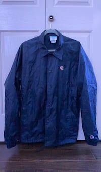 Champion Coach jacket size L