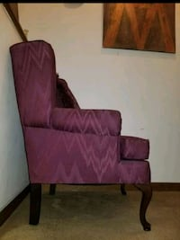 Comfy Accent Chair North Little Rock