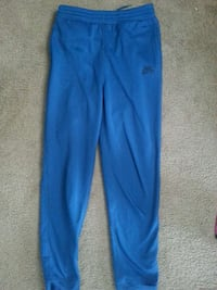 blue Nike drawstring sweatpants Wilmington, 28411