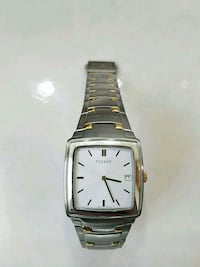 Pulsar Mens Dress Watch-brand new Springfield