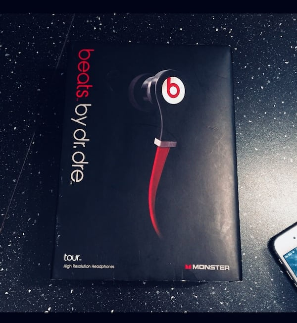 Beats by Dr Dre Tours 1