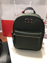 Authentic Kate Spade back pack - new  Pickering, L1V 5N2