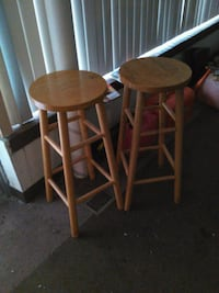Bar stools 30 in tall Mansfield, 44903