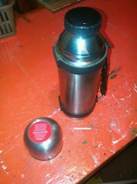 Thermos Pont-Rouge