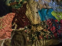 women's assorted clothes Crooksville, 43731