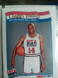 charles barkley basketball player photo Fullerton, 92833