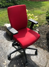 ROUILLARD Executive Office Chairs