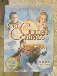 The Golden Compass full screen case Las Cruces, 88007