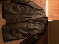Leather jacket  Woodbridge, 22192