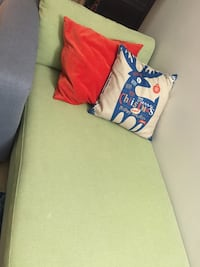 IKEA LOVE SEAT , COUCH , CHASER Fairfax, 22031