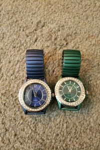 Set of 2 fashion watches Freehold, 07728