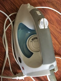 Like new clothes iron