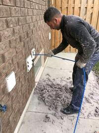 Duct and vent cleaning Ajax