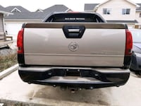 2005 Cadillac Escalade for parts or buy it as is Edmonton, T6W 1A4