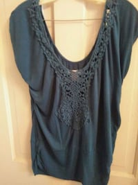 Charlotte Russe top Hagerstown, 21740