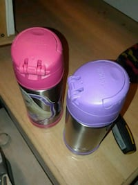 2  kids thermos Stockbridge