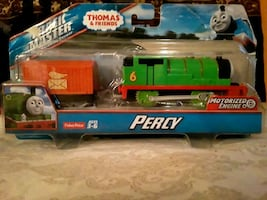 Thomas & Friends - TrackMaster Toy Engine
