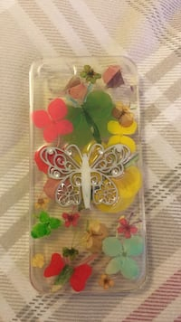 iPhone 5 Case Delaware, 74027
