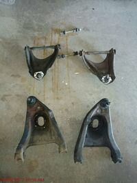 64 to 72 Chevelle front control arms Manchester, 03104
