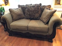 Loveseat couch West Chester, 45069