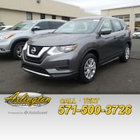 2017 Nissan Rogue SV Woodbridge, 22191