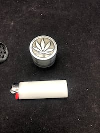 Compact Herb Grinders for sale