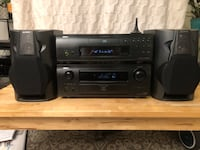 Denon surround system 6228 km