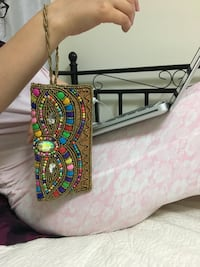 Brand new wristlets with beautiful bead work 3pcs $5 each Milton, L9E 7R2