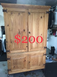Hutch, Armoire or Cabinet  Fountain Valley, 92708