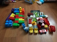 Mixed Lego Blocks  Courtice, L1E 1Y2