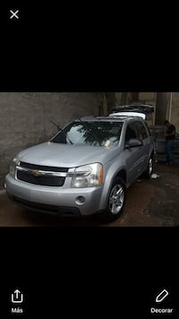 Chevrolet - Equinox - 2005 Saint Louis, 63111