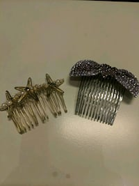 hair Combs japan purchased Toronto, M5G 0A6
