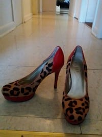 Guess heels size 7 Winchester, 22601