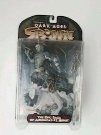 Spawn Dark Ages Homewood, 35209