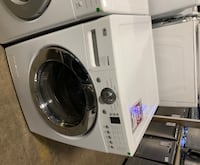 ❥Used LG front load washer- Seaford