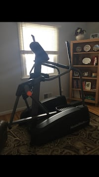 Elliptical for running at home 282 mi