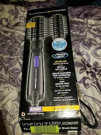 Conair® Infiniti Pro Hot Air Brush