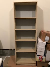 Ikea Billy Bookcase - Birch 15 km
