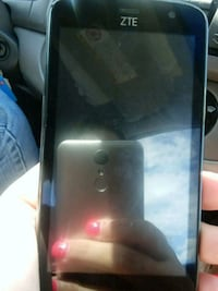 black Samsung Galaxy android smartphone Morristown, 37814